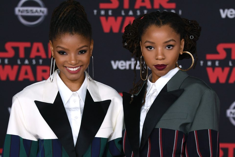Chloe x Halle Spill on What It's Like to Act on 'Grown-ish'