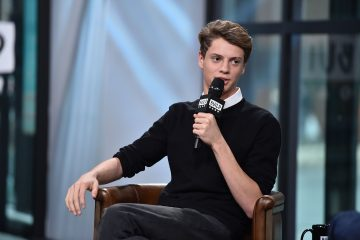 Jace Norman Opens Up About Embracing His Differences