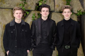 New Hope Club Previews Upcoming Single 'Medicine' to be Released This Week