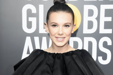 Millie Bobby Brown Unveils Footage of the Moment She Shaved Her Head for 'Stranger Things'