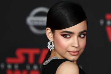 Sofia Carson Reveals the First Song She Ever Wrote as a Kid