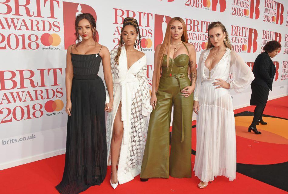 7 Stunning BRIT Awards Red Carpet Looks