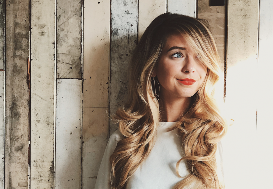 Zoella Teases New Beauty Line