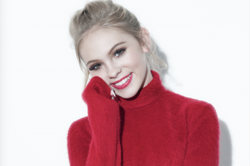 Jordyn Jones Joins the Cast of Brat's New Show 'Overnights'