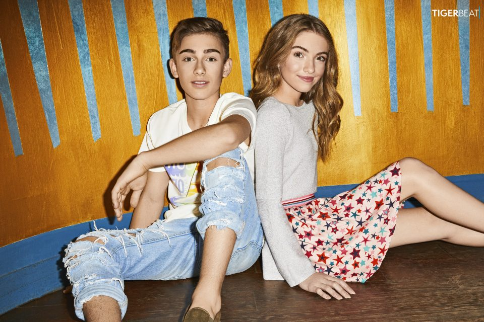 Johnny and Lauren Orlando Launch Online Store and Back To School Merch Collection
