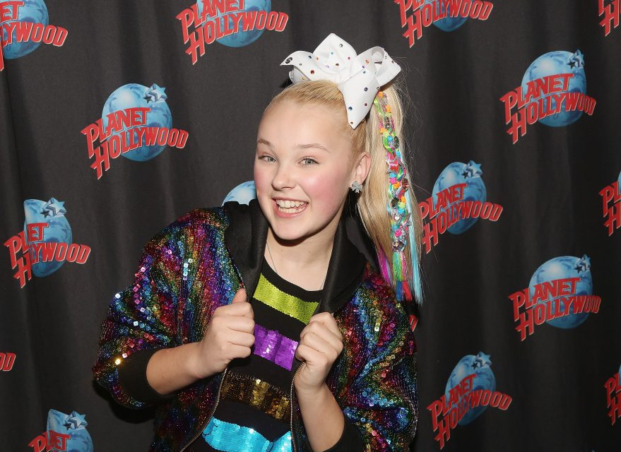 JoJo Siwa Opens Up About Being the Only Girl Nominated in Her KCA Category