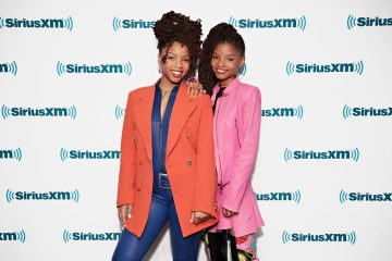 6 Times Chloe x Halle Inspired Us to be Our Best Selves