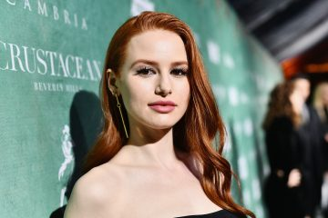 Madelaine Petsch Opens Up About Playing a Bisexual Female Character