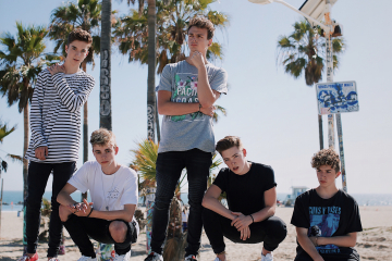 This is How You Can Win Tickets to See Why Don't We, Troye Sivan, HRVY and More!