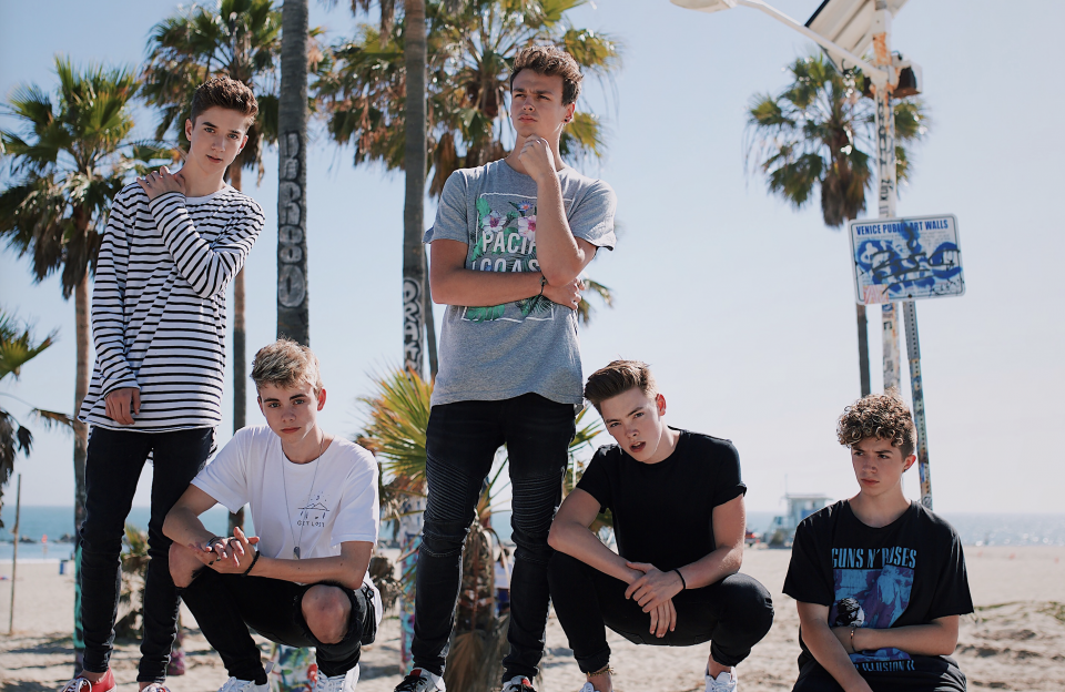 QUIZ: How Well Do You Know The Lyrics to '8 Letters' by Why Don't We?