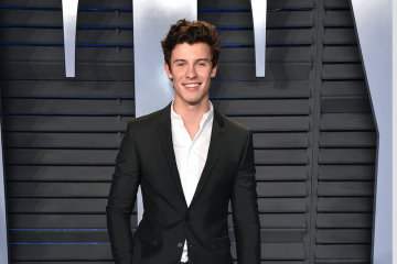 Shawn Mendes Announces New Single 'In My Blood' To Drop This Week