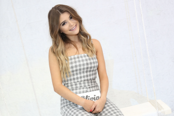 Olivia Jade Shares Her Spring Clothing Haul