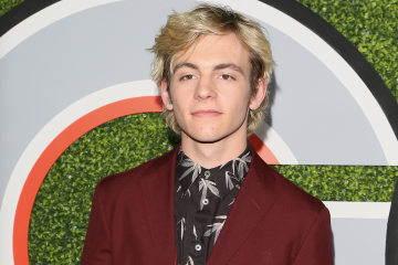 Ross Lynch Joins the Cast of 'Sabrina The Teenage Witch' Reboot