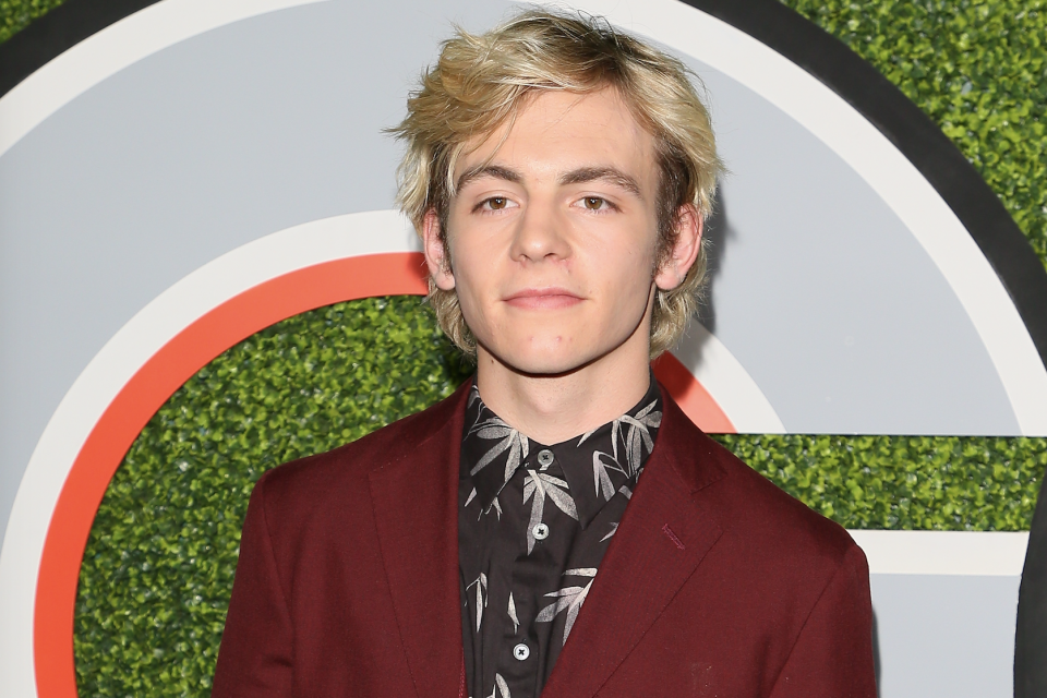 Ross Lynch Spills On 'Sabrina The Teenage Witch' Reboot