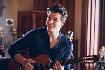 Watch: Behind the Scenes of Shawn Mendes' Secret Album Listening Party