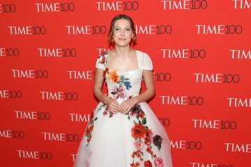 Millie Bobby Brown, Shawn Mendes and More Honored at TIME 100 Gala