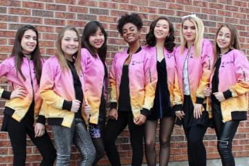 Exclusive: Girl Pow-R Debuts Inspiring New Single 'Stronger Than Yesterday'