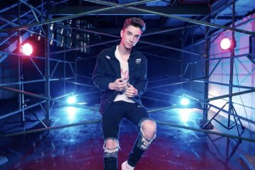 Why Don't We's Daniel Seavey Closes Out The Invitation Tour with Heartfelt Message to Fans