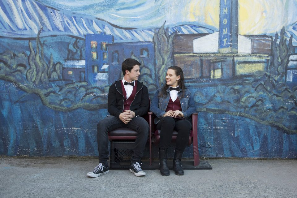 6 Emotional Tweets On '13 Reasons Why' Season 2