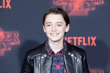 Noah Schnapp Gets Real About Filming 'Stranger Things' Season 3