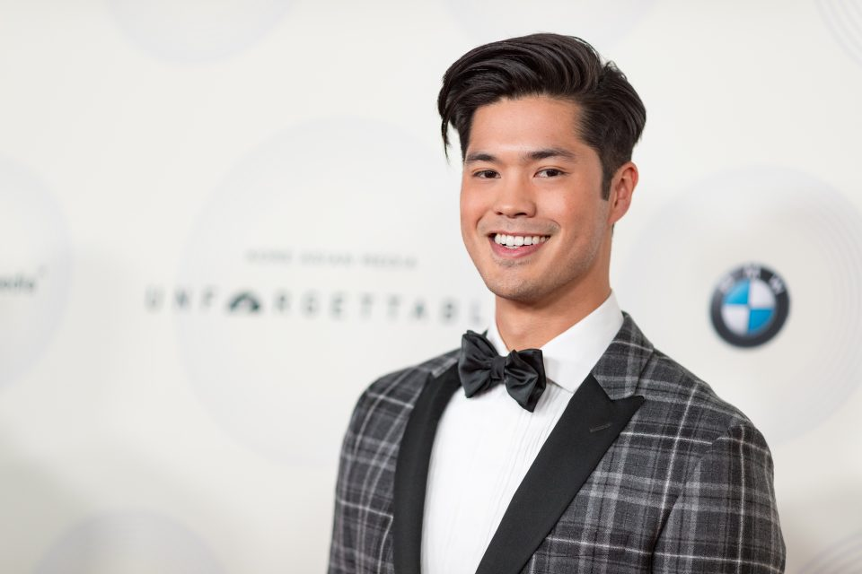 Ross Butler Surprises 'TATBILB2' Cast with Matching Puppy Shirts