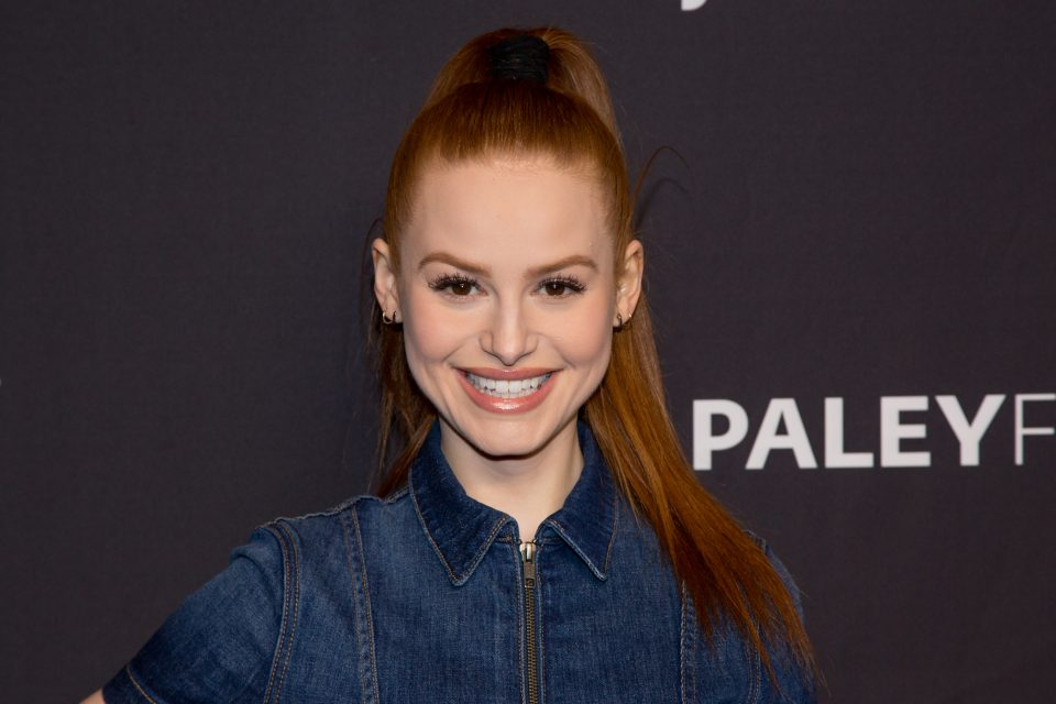Madelaine Petsch Dishes on Her Weirdest Job Experiences Before Landing 'Riverdale'