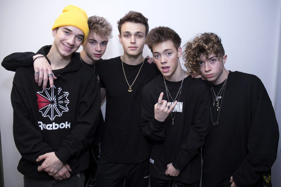 Why Don't We Make Their Mash-Up Return With New Post Malone and Bazzi Cover