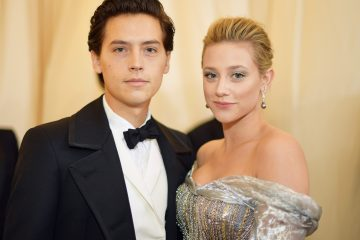 Lili Reinhart Opens Up About Working with 'Riverdale' Costar Cole Sprouse