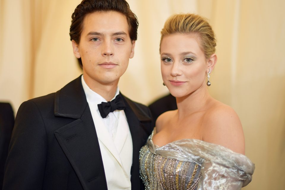 Lili Reinhart and Cole Sprouse's On-Screen 'Riverdale' Parents Gush About Their Off-Screen Relationship