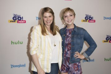 Watch: Disney Channel Debuts Official 'Freaky Friday' Trailer