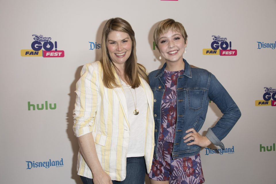 Watch: First Look At Disney Channel's Musical Take On 'Freaky Friday'