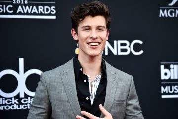 WATCH: Shawn Mendes Takes Fans Behind The Scenes Of 'Youth' Music Video