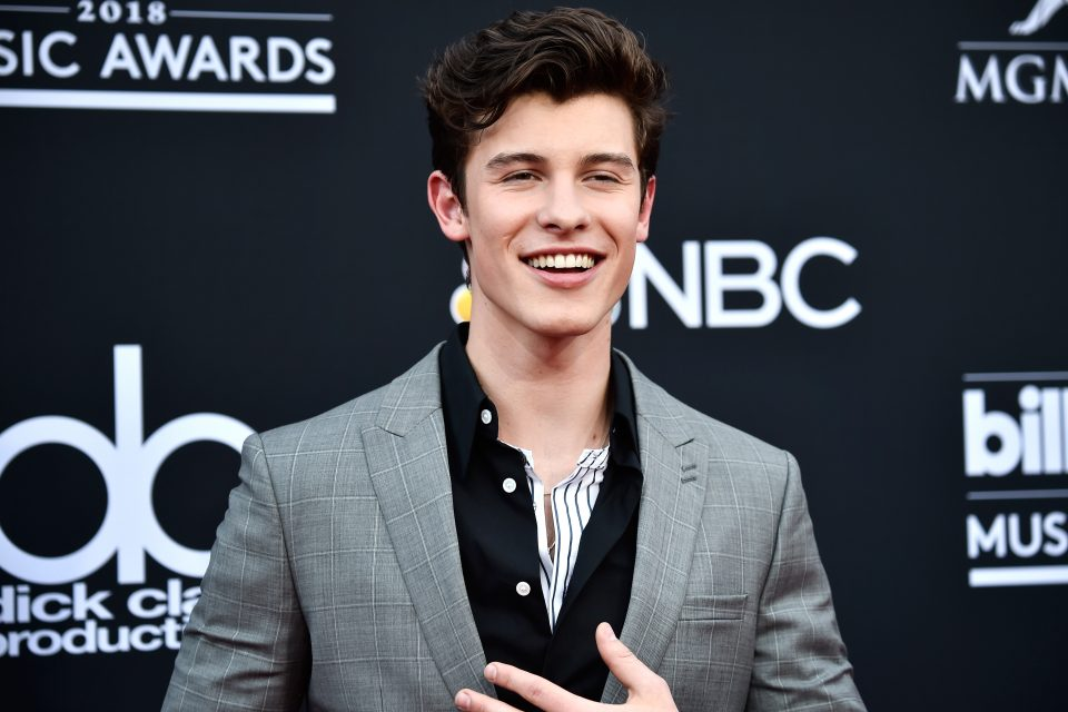 5d9bf5a8c Shawn Mendes, Sam Smith and More To Headline 2018 iHeart Radio Music  Festival