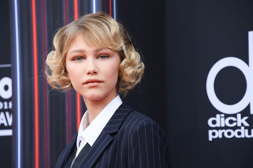 Grace VanderWaal, Shawn Mendes and More Slay the BBMAs Red Carpet