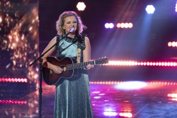 American Idol Winner Maddie Poppe Set To Perform At 2018 Radio Disney Music Awards