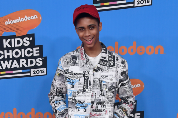 Bryce Xavier Joins the 'Total Eclipse' Cast for its Second Season