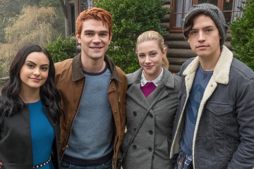 'Riverdale' Fans Can't Get Enough Of Last Night's Flashback Episode