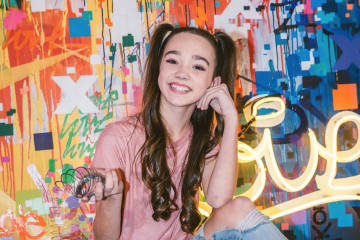 Ruby Jay Lands Huge Role in Hulu's New 'Holly Hobby' Series