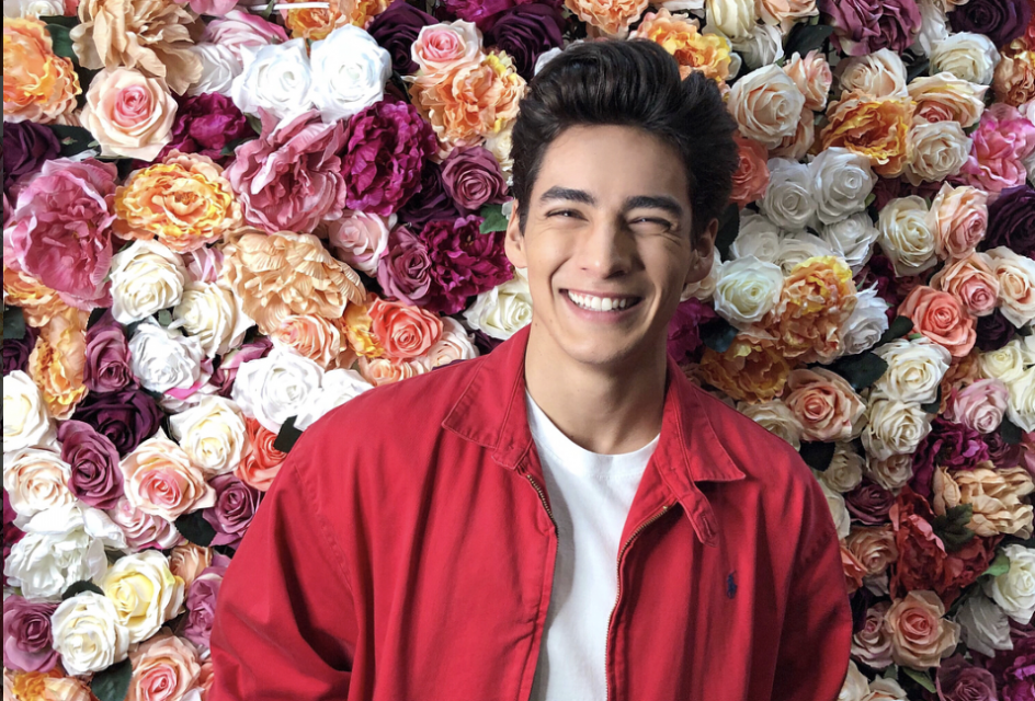 20 Things You Didn't Know About In Real Life's Chance Perez
