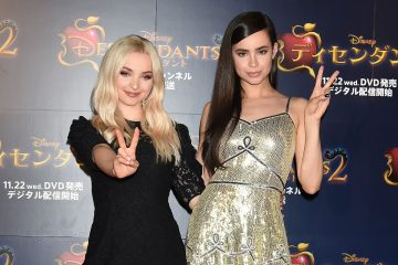 Sofia Carson and Dove Cameron Set To Perform At Freeform's 'Hocus Pocus' 25th Anniversary Bash