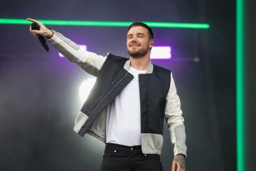 Liam Payne Dishes On His Nickelodeon SlimeFest Performance