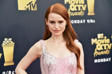 Madelaine Petsch to Star In Upcoming Horror Film 'Clare At 16′
