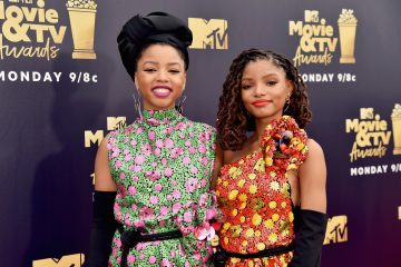 Exclusive: Chloe x Halle Open Up About the Power of Sisterhood