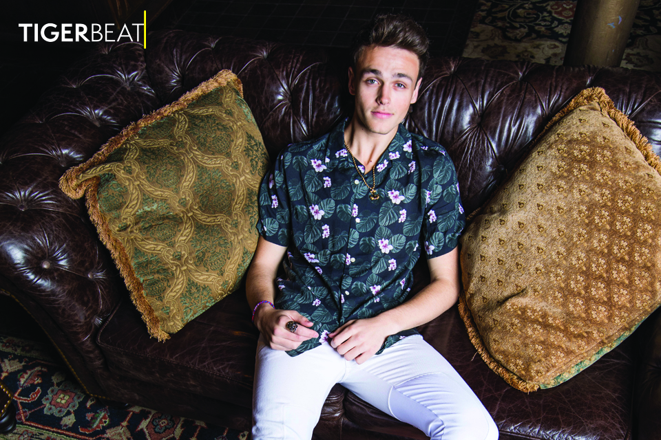 8 Jonah Marais Looks that Made Us Swoon