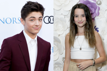 Asher Angel and Annie LeBlanc to Star in New Music Video Together