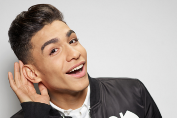 20 Things You Didn't Know About In Real Life's Drew Ramos