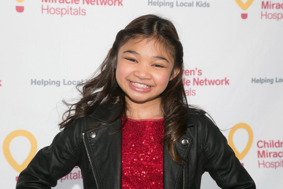 Angelica Hale Gushes Over Epic 'AGT: The Champions' Golden Buzzer Moment