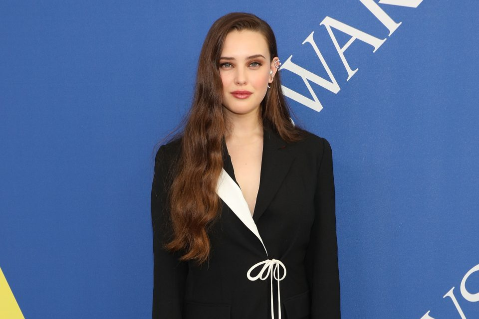 Katherine Langford to Star in New Netflix Series 'Cursed'
