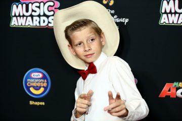 Yodeling Walmart Kid Mason Ramsey Releases Debut EP 'Famous'