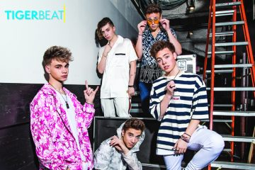 Why Don't We Welcomes Corbyn Besson Back After Undergoing Serious Throat Surgery
